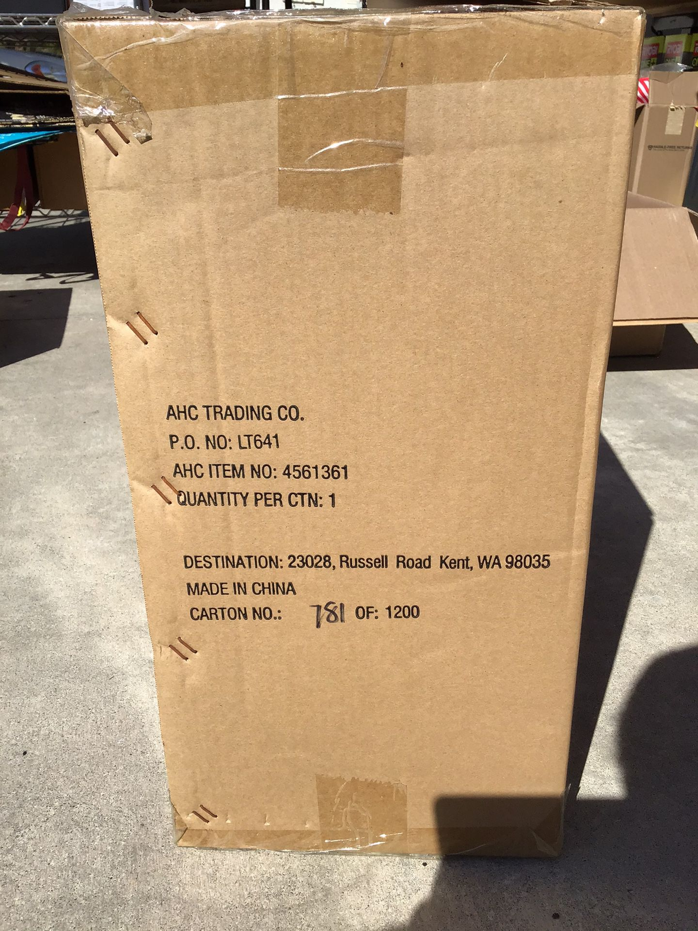 Living Accents 10,000 BTU Bronze Tabletop Propane Steel Patio Heater