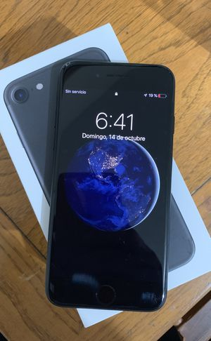 iPhone 7 for Sale in Cheverly, MD