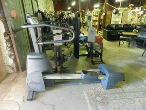 Star trac elliptical for Sale in Covington, GA