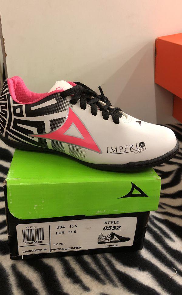ef3206101b1 Pirma indoor shoes for Sale in Dallas
