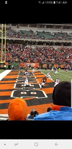 Bengals vs Raiders for Sale in Westerville, OH