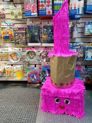 🎈🎈Shopkins🎈🎈Piñata 🎈🎈 for Sale in Houston, TX