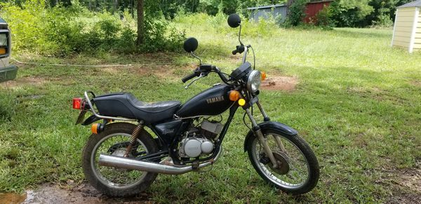 Vintage 1983 Yamaha Rx 50  Special For Sale In Fayetteville  Ga