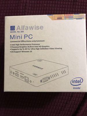 Alfawise Mini PC for Sale in Nashville, TN