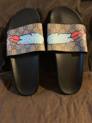 Gucci Slides for Sale in Silver Spring, MD