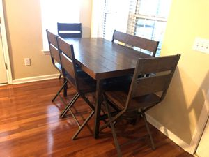 Restaurant Tables For Sale >> New And Used Restaurant Tables For Sale In Atlanta Ga Offerup