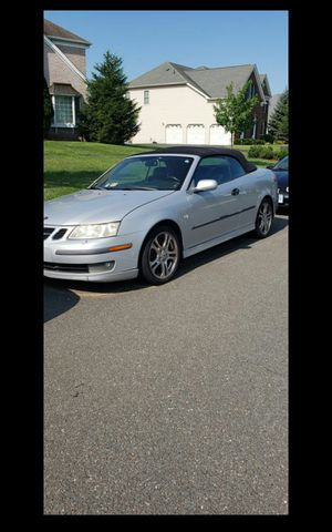 """""""2004"""" SAAB 93 TURBO CONVERTIBLE for Sale in Chillum, MD"""