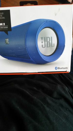 7ffe6dc2cc8 New and Used Bluetooth speaker for Sale in Jersey City, NJ - OfferUp