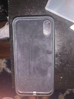 Apple iphone xr charging case Thumbnail