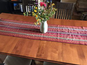 Round Table Aliso Viejo.New And Used Dining Table For Sale In Redlands Ca Offerup
