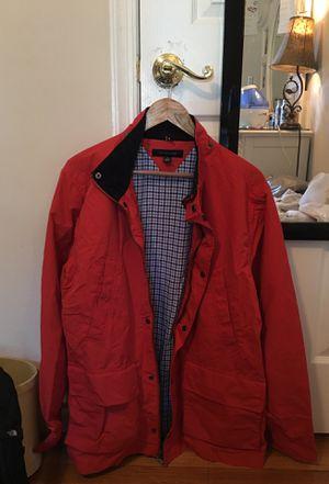 Tommy Hilfiger rain jacket for Sale in Springfield, VA
