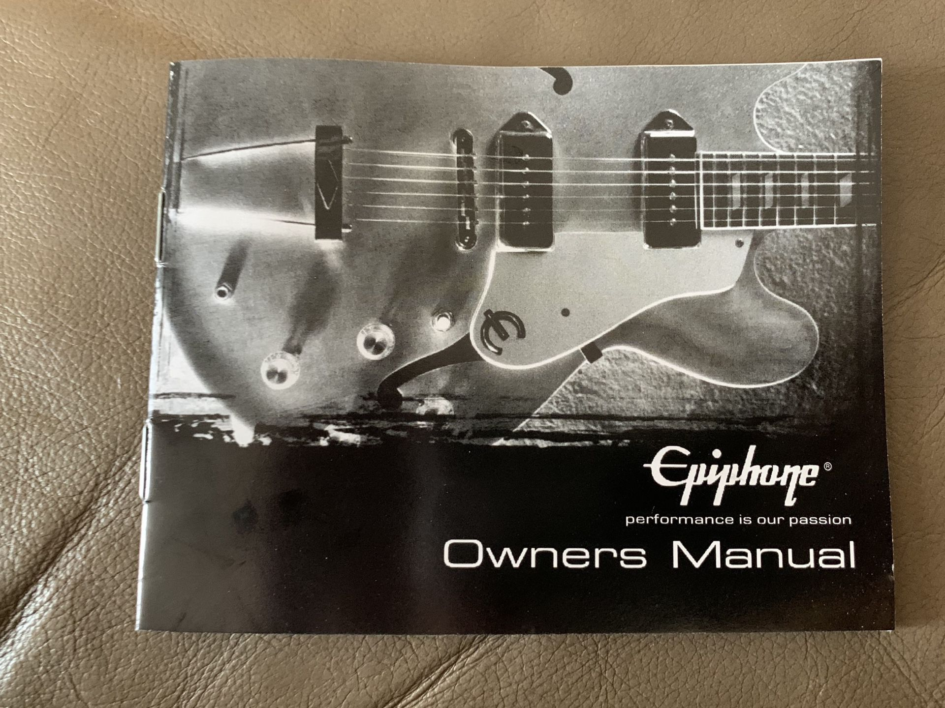Epiphone Limited Edition Les Paul Special-I Electric Guitar (black)