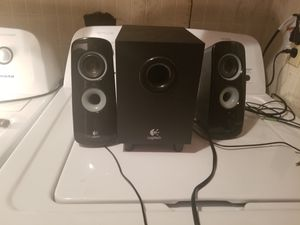 Logitech speakers for Sale in Dittmer, MO