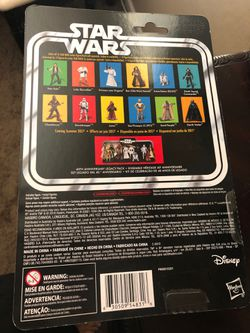 Star Wars R5-D4 GameStop Exclusive Kenner figure Thumbnail