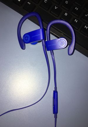 POWER BEATS 3 for Sale in Silver Spring, MD