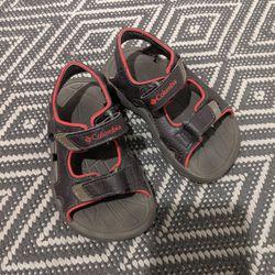Columbia Toddler Sandals Thumbnail