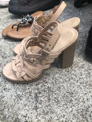 Women's shoes, Francesca's Closet size 8 for Sale in Nashville, TN