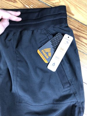 RBX BLACK WORKOUT/HIKING PANTS for Sale in North Chesterfield, VA