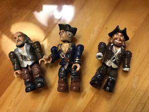 RARE Pirates Of the Caribbean Mega Blocks Ship for Sale in Matlock, WA