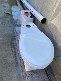Toilet water miser Thumbnail