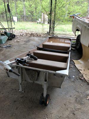 Folding Pod Boat for Sale in Nashville, TN