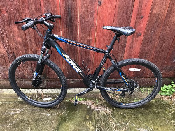 Forge Sawback 5XX Mountain Bike for Sale in Daly City, CA - OfferUp