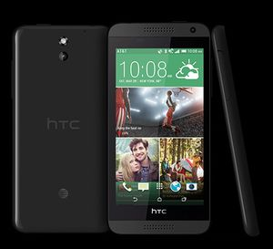 Unlocked HTC DESIRE 610 ORIGINALLY AT&T 4G LTE Android WITH ACCESORIES for Sale in Laurel, MD