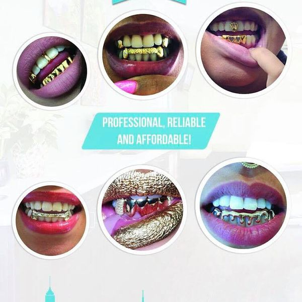 Got grillz ???? Come get sauced up @LabDental for Sale in Phoenix, AZ -  OfferUp