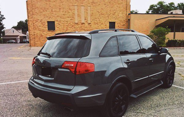 PERFECT WORKING CONDITION MDX ACURA 2007