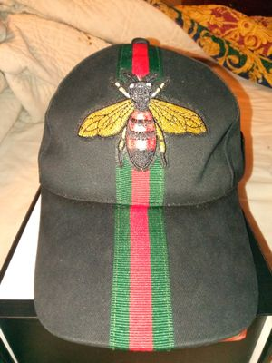 cad1bbcdfcf New and Used Gucci hat for Sale in Summerville