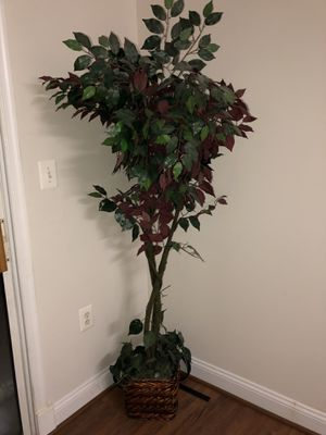 Artificial Plant for Home Decor for Sale in Ashburn, VA