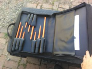13 piece insulated screwdriver set for Sale in Lakewood, WA
