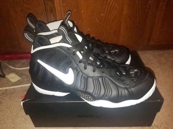 49fe4977cbc Nike air foamposite Dr.Doom size 13 for Sale in Hawthorne