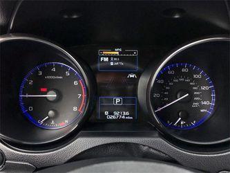 2019 Subaru Outback Thumbnail