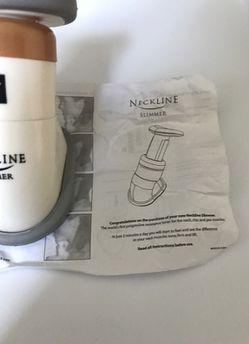 Neckline slimmer Thumbnail