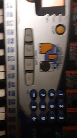 Yamaha bass boost psr 160 keyboard Thumbnail