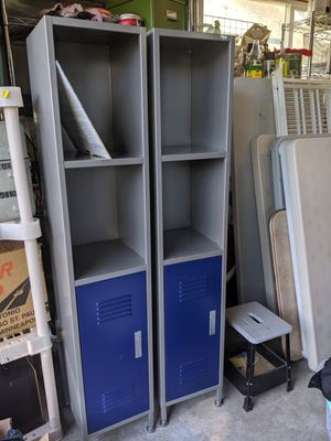 Pleasing New And Used Locker Storage For Sale In Bothell Wa Offerup Home Interior And Landscaping Ologienasavecom