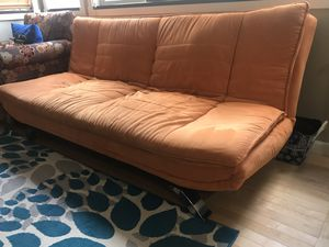 Futon Dania Furniture For In Everett Wa