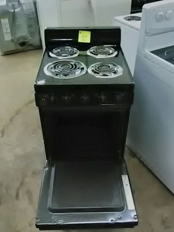 Electric stove (apartment size) (Appliances) in Memphis, TN - OfferUp