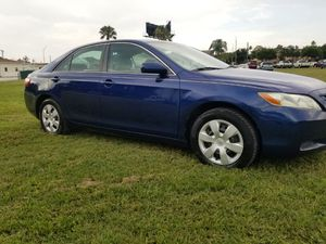 2007 Toyota Camry for Sale in Kissimmee, FL