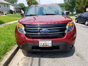 FORD EXPLORER 2013 for Sale in Adelphi, MD