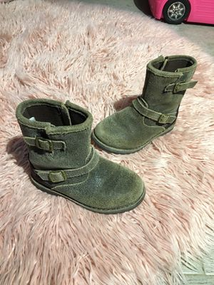 5033caecd8b New and Used Toddler ugg boots for Sale in Sugar Land, TX - OfferUp