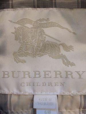 Burberry children 6month jacket/vest for Sale in Oakton, VA