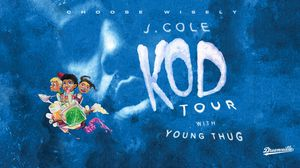CAPITAL ONE ARENA. J Cole KOD tour tickets. Price negotiable. Hurry up for Sale in Washington, DC