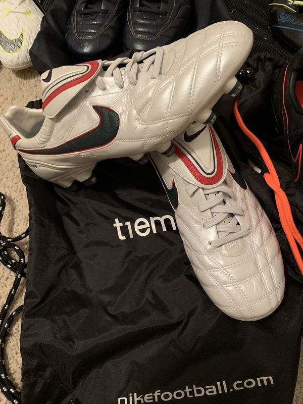 cheap for discount b015d a7da5 Nike Tiempo Legend III Mens 9 for Sale in Fort Mill, SC - OfferUp