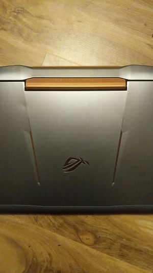 Asus ROG G752 Gaming Laptop for Sale in Cary, NC