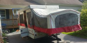 1998 Jayco Pop Up Camper For Sale In Plainville MA