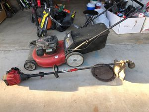 New And Used Lawn Mowers For Sale In Visalia Ca Offerup
