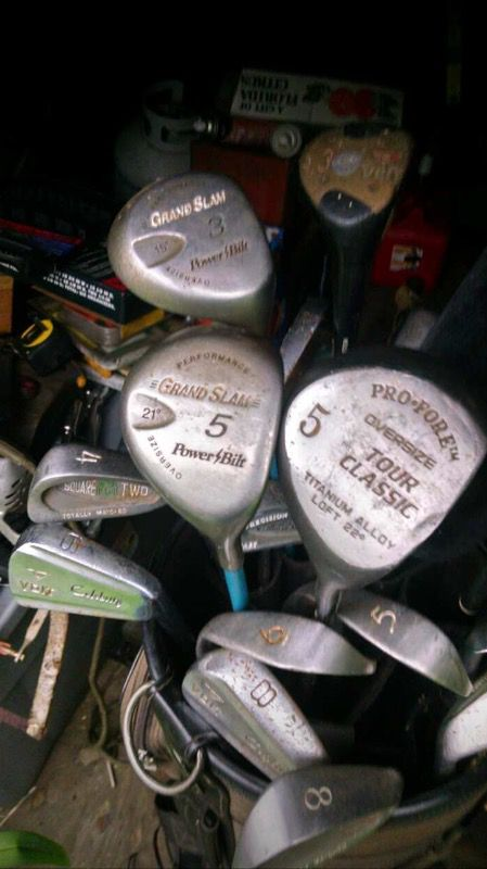 45816a402dd New and Used Golf clubs for Sale in South Bend