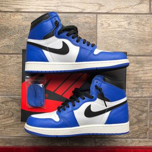 "Jordan 1 ""High Game Royal"". Size 9 for Sale in Annandale, VA"
